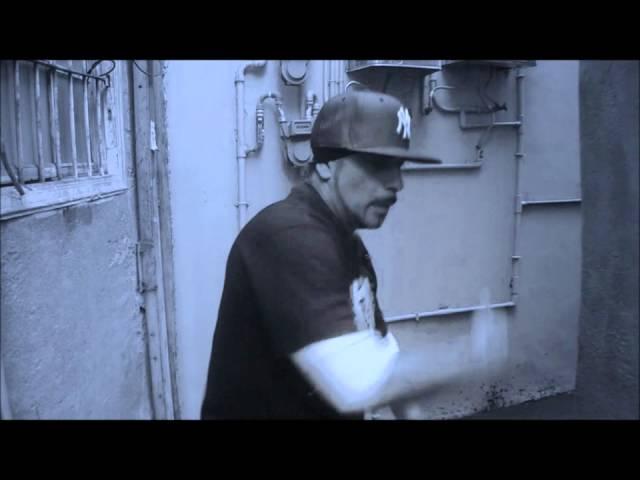 BBOY Hand Styles / Jailhouse Rockin