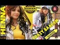 Download Crazy Baalam Official  | Henna & Kumaar | Vivek Kar MP3 song and Music Video