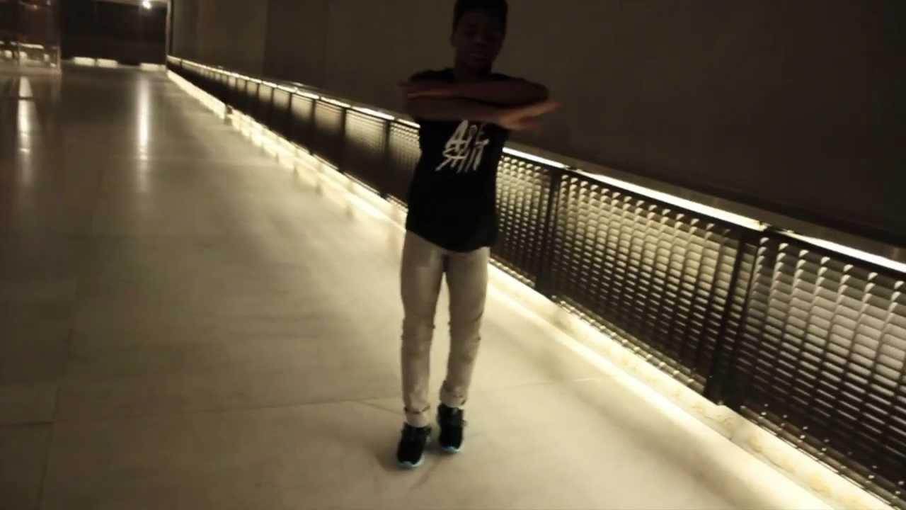 Turf Retro Retro Kidz | Turf Dancing in