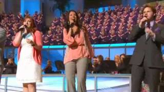 Victory In Jesus - Prestonwood Choir & Orchestra