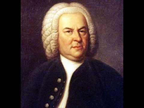 Бах Иоганн Себастьян - Bwv 1050 - Brandenburg Concerto 5