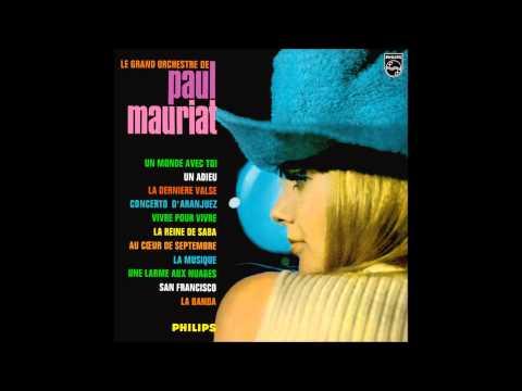 Paul Mauriat - Album No.6 (France 1967) [Full Album]