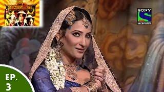 Comedy Circus - Chinchpokli to China - Episode 3 - Umrao Jaan ki adaayein