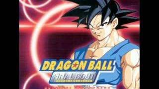 Dragon Ball Final Bout The Biggest Fight Theme