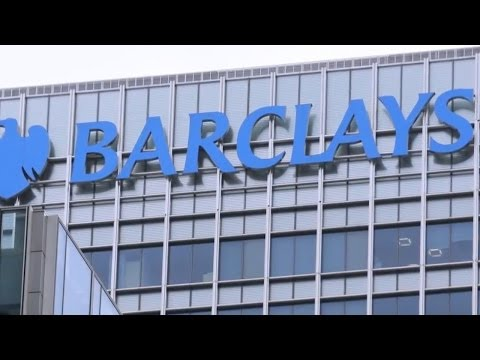 Barclays to Ax 19,000 Jobs Over 3 Years, Refocus on Retail Bank