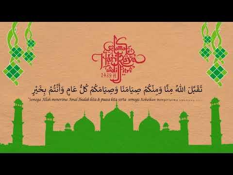 Segenap Direksi dan Kru Al-Iman mengucapkan  Selamat Idul Fitri 1439 H