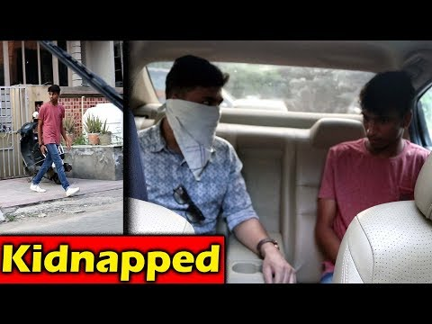 Kid Trapped in Challenges like Bluewhale Game & MoMo | Social Experiment | Unglibaaz