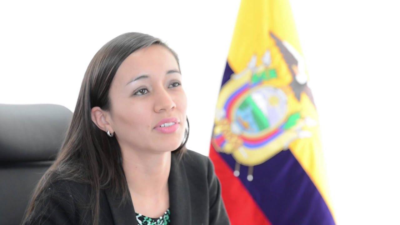 Ecuador Tourism Minister Minister of Tourism
