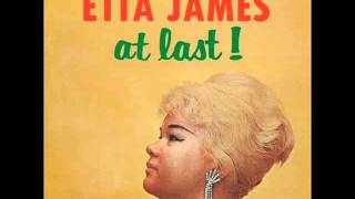 Watch Etta James Strange Things Happen video