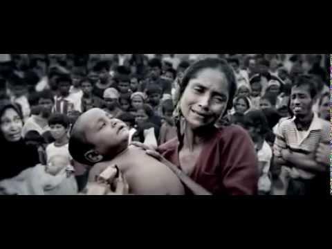Why the Rohingya Muslims Flee from Burma / Myanmar !! 2015