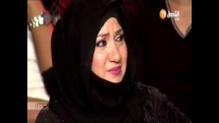 برنا مج خط أحمر   شاب جزائري يبكي بحرقة ويبكي معه ضيوف البرنامج والجمهور Khat Ahmar 13 12 2015