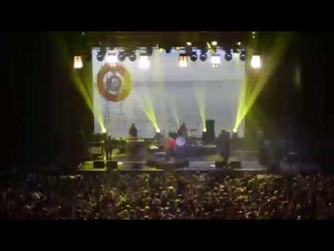 Концерт Мумий Тролль в Минске 02.11.2014