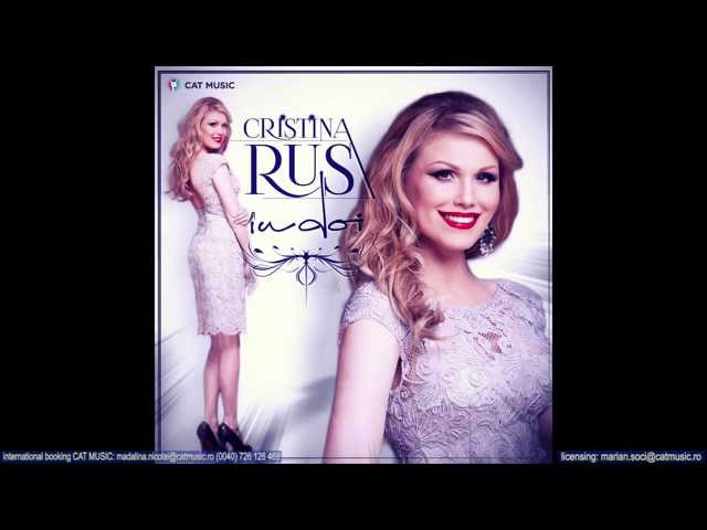 Cristina Rus - In doi (Official Single)