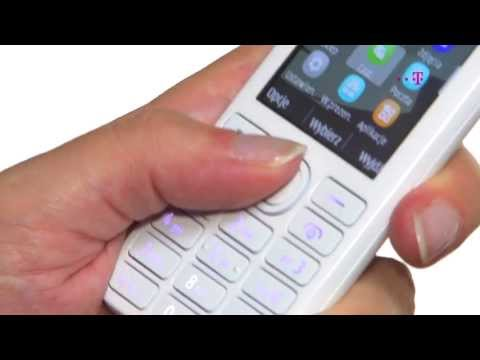 Nokia 206. Telefon klasyczny - wcale nie znaczy gorszy