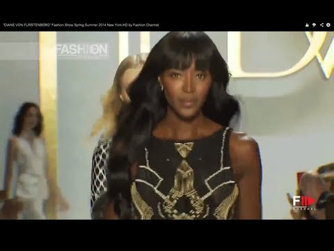 Naomi Campbell for