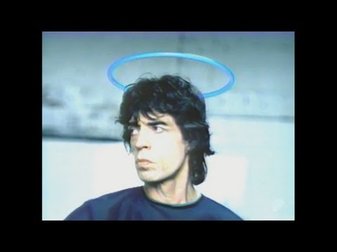 The Rolling Stones - Saint Of Me - OFFICIAL PROMO