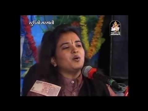 Rumzum Rathado | Gujarati Live Dayaro 2014 | Gujarati New Bhajan...