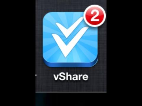 How To Get An Installous Alternative. vShare. Better Than Installous