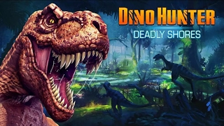 Dinazor Avı Oyunu - Dino Hunter: Deadly Shores