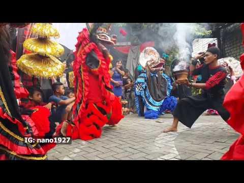 Turonggo Tresno Setyo Budoyo - Rampokan feat KCS MP3