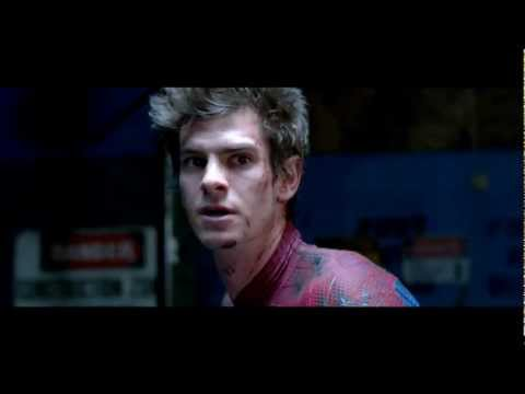 The Amazing Spider-man 3D: trailer italiano in HD
