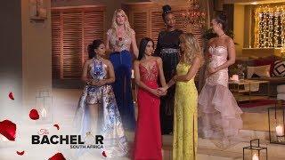 Tears Flow As Lee Picks His Top Four | The Bachelor SA | M-Net