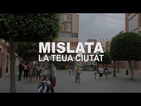 Mislata, la teua ciutat