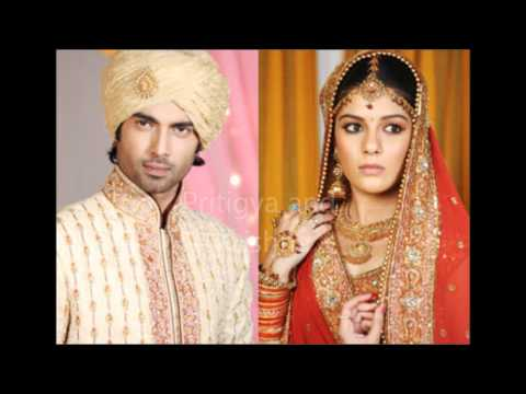 Best Hindi Drama Couples 2012 video