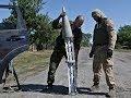 Pro-Russian Rebels Lower Demands in Peace Talks