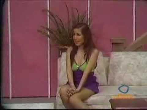 Rosalba Brambila Nude Photos 28