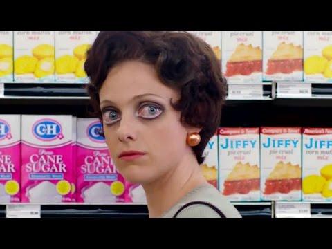 BIG EYES Bande Annonce (Tim Burton - 2015)