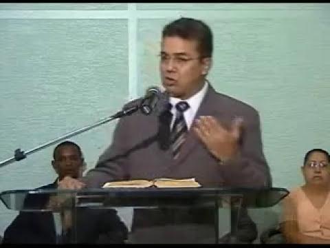 Testemunho - O grito que chegou ao céu - Pr. César Martins