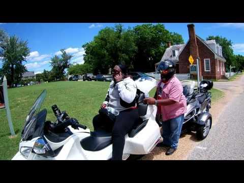 Williamsburg Ryde   2017 streaming vf