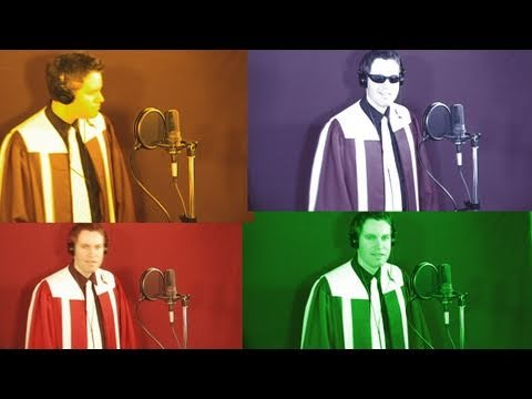 Oh Happy Day - Sister Act cover
