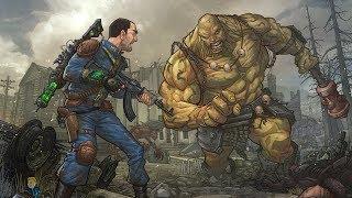 Fallout 3 прохождение#8 Убежище 101 part 1