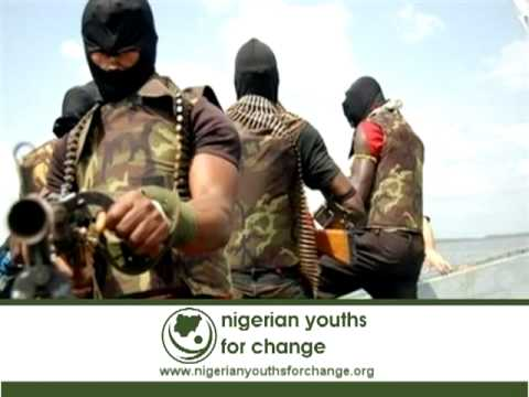 The Niger Delta Oil Spills. Pt 2