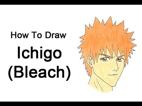 видео уроки как рисовать аниме:
