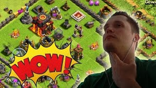 Die schlechtesten Bases in Clash of Clans? Top 5 [Deutsch/German HD+]