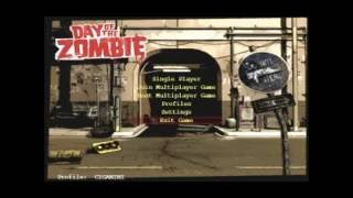 Day of The Zombie on Intel 865G - Intel Extreme Graphics 2