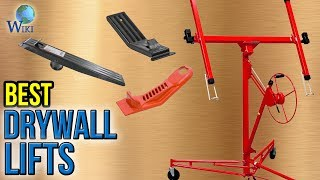 6 Best Drywall Lifts 2017