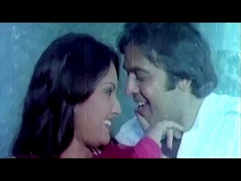 Jeena Bhi Kya Jeena Hai - Vinod Mehra, Vidya Sinha, Saboot Romantic Song video