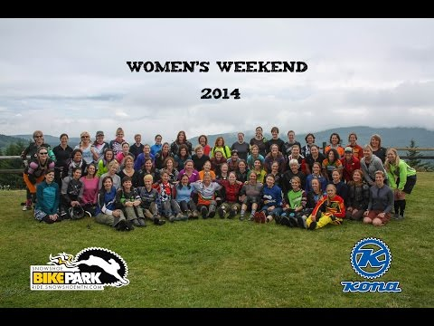 2014 Kona Women's Camp