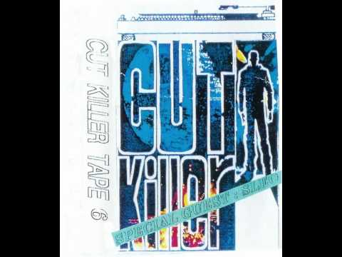Cut Killer - Mixtape Sléo K7 ( Face A ) (1995) part.2