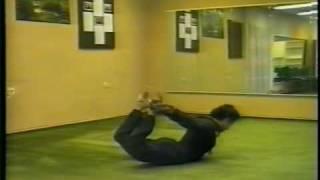 Yogi dance by Galina Grossmann