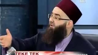 Süperr D Cübbeli Ahmet Hoca Cennette Cinsel İlişki