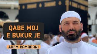 Adem Ramadani - Qabe moj e bukur je