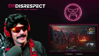 DrDisrespect & LyndonFPS vs. Summit1G & MadRuski in CodeRed Format Wager Matches
