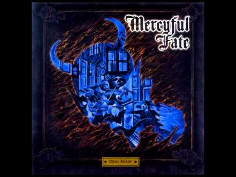 Mercyful Fate - Banshee