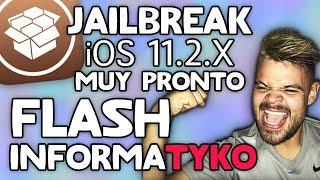 JAILBREAK iOS 11.2.X ¡PRONTO DISPONIBLE!