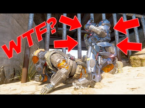 HILARIOUS MIKE MYERS! GONE SEXUAL! (Black Ops 3 Funny Moments)